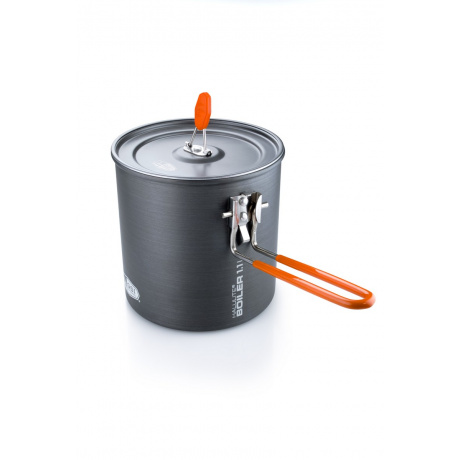 Кастрюля GSI Halulite 1.1 L Boiler | Вид 1