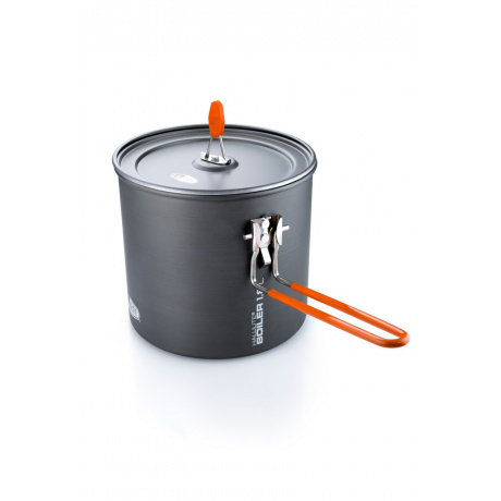 Кастрюля GSI Halulite 1.8 L Boiler | Вид 1