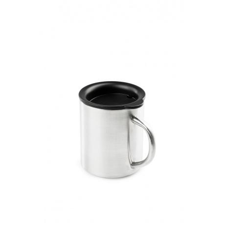 Термокружка GSI Camp Cup 10 Oz Stainless | Вид 1