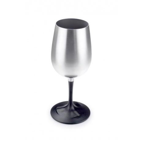 Бокал GSI Glacier Stainless Nesting Wine Glass | Вид 1
