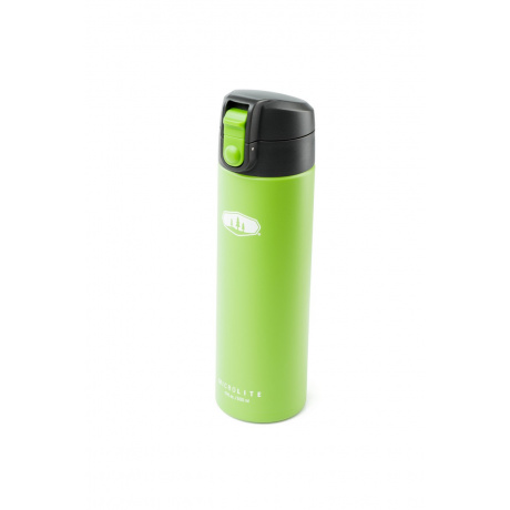 Термо-кружка GSI Microlite Vacuum Bottle 500 | Green | Вид 1