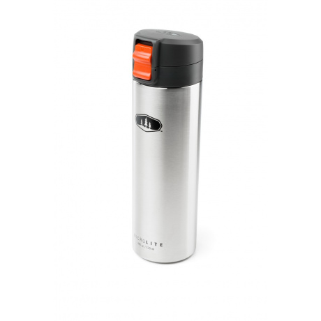 Термо-кружка GSI Microlite Vacuum Bottle 720 | Brushed | Вид 1