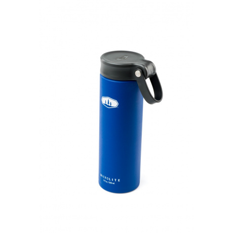 Термос GSI Microlite 500 Twist | Blue | Вид 1