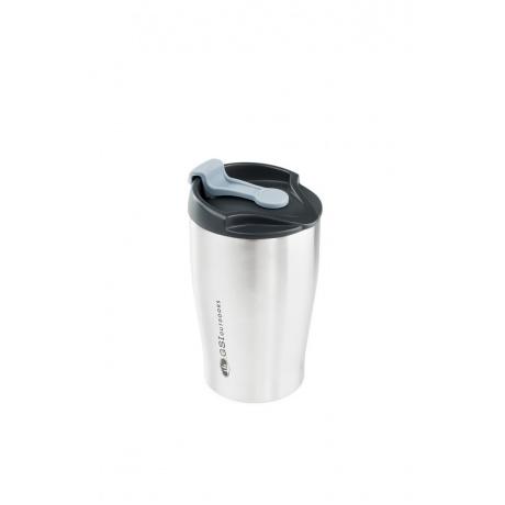 Термокружка GSI Americano Mug 12 Oz | Stainless | Вид 1