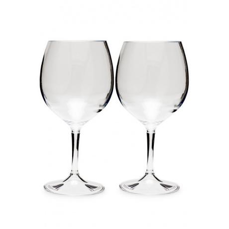 набор Бокалов GSI Nesting Red Wine Glass Set   Вид 1
