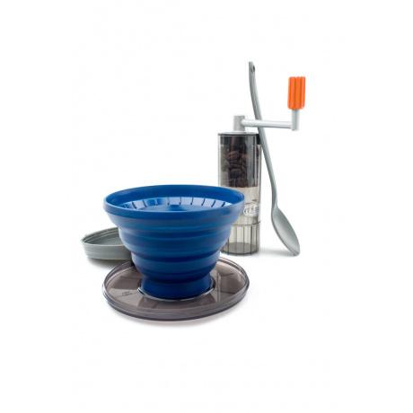 Набор для кофе GSI Goumet Pourover Java Set   Вид 1