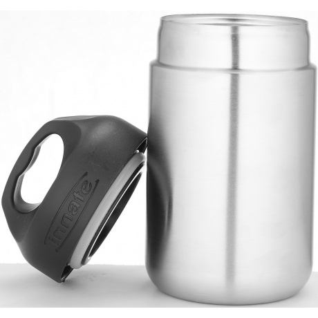 Термос GSI Tiffin 14 Oz | Stainless | Вид 1