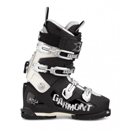 Ботинки горнолыжные женские Garmont Azula FR 110 | Night/Pearl | Вид 1