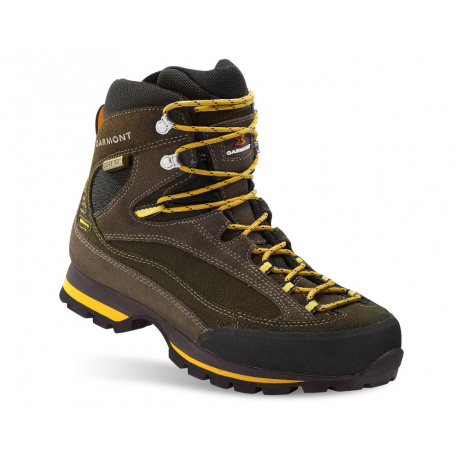 Ботинки Garmont Tower Lite GTX | Dark Grey/Forest | Вид 1