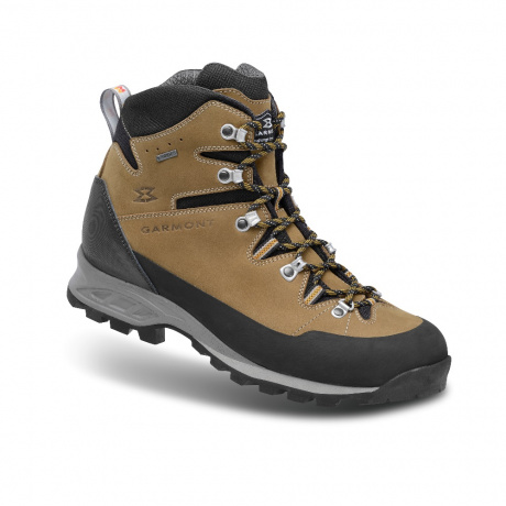 Ботинки Garmont Sentinel GTX | Brown | Вид 1