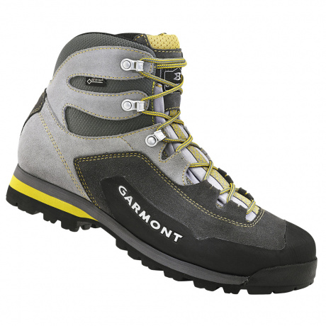Ботинки Garmont Dragontail Hike II GTX | Dark Grey/Dark Yellow | Вид 1
