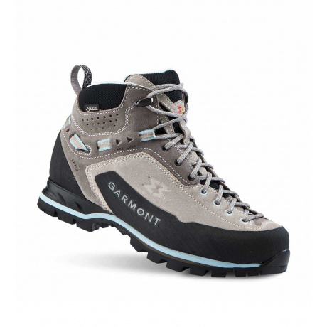 Ботинки Женские Garmont Vetta GTX WMS | Warm Grey/Light Blue | Вид 1