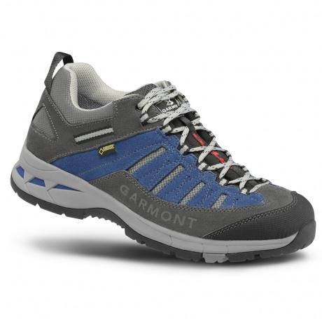 Кроссовки Garmont Trail Beast GTX | Blue | Вид сбоку