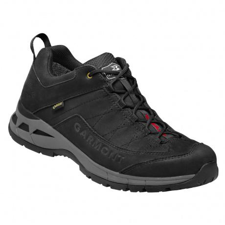 Ботинки Trail Beast + GTX| Black | Вид 1