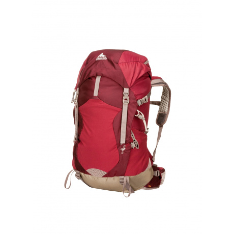 Рюкзак женский Gregory Jade 40 | Rosewood Red | Вид 1