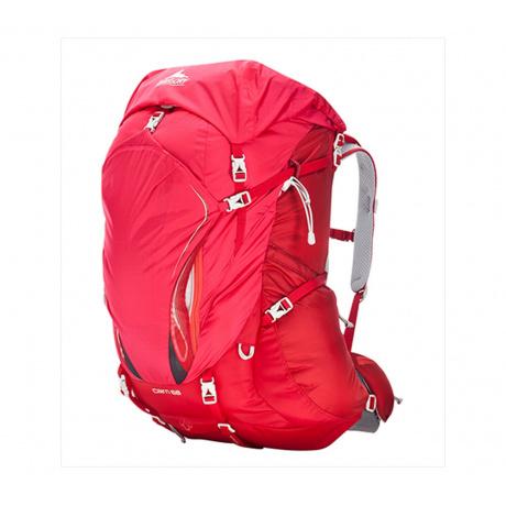 Рюкзак женский Gregory Cairn 58 | Hibiscus Pink | Вид 1