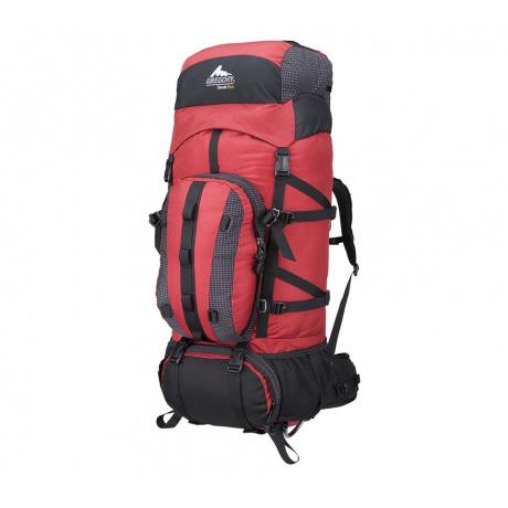 Рюкзак Gregory Denali Pro 105 | Chili Red | Вид 1