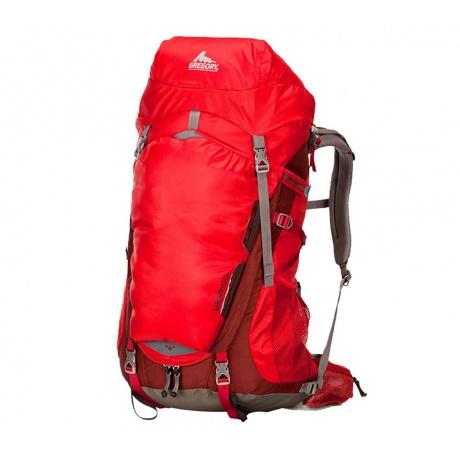 Рюкзак Gregory Savant 48 | Cinder Cone Red | Вид 1