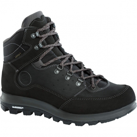 Ботинки Hanwag Moapa GTX | Schwarz/Black | Вид 1