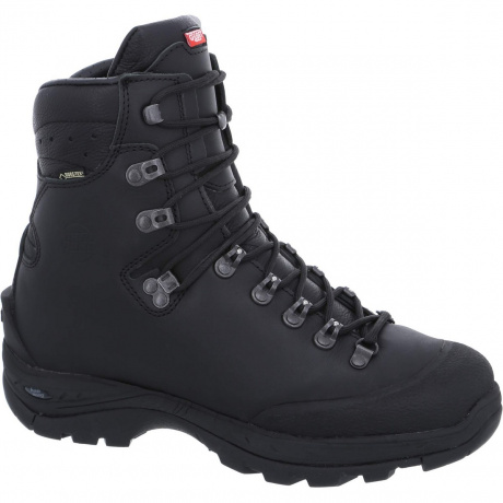 Ботинки Hanwag Alaska Winter GTX | Schwarz/Black | Вид 1
