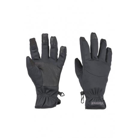 Перчатки Marmot Wm's Connect Evolution Glove | Black | Вид 1