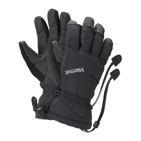 Перчатки Marmot Caldera Glove | Black | Вид 1