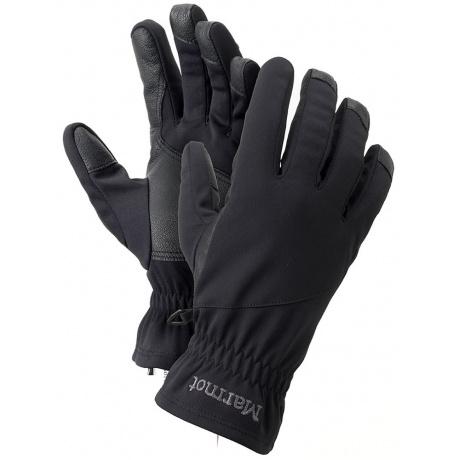 Перчатки Marmot Evolution Glove | Black | Вид 1