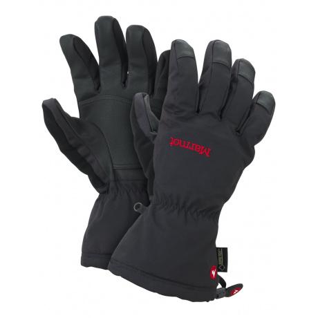 Перчатки Marmot Chute Glove | Black | Вид 1