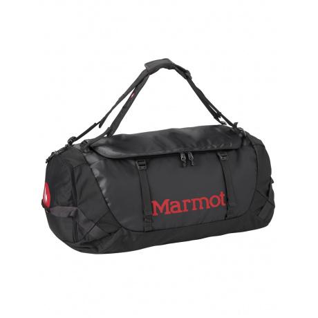 Сумка Marmot Long Hauler Duffle Bag - Large | Black | Вид 1