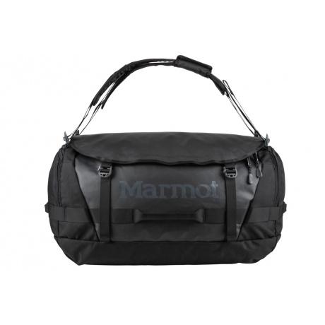Сумка Marmot Long Hauler Duffel Bag Large   Black   Вид 1