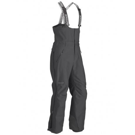 Брюки мужcкие Marmot Flight Pant | Slate Grey | Вид 1