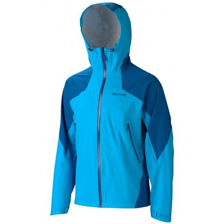 Куртка Marmot Artemis Jacket | Atomic Blue/Blue Sapphire | Вид 1