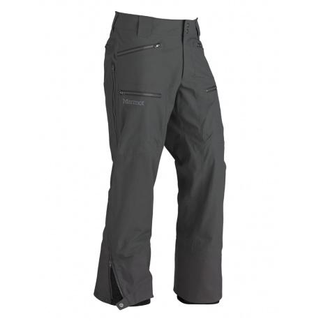 Брюки Marmot Freerider Pant | New Slate Grey | Вид 1