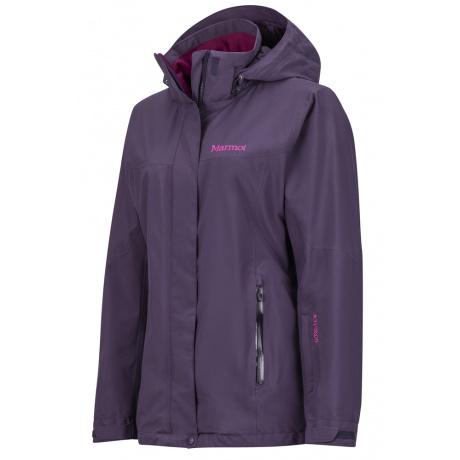 Куртка женская Marmot Wm's Palisades Jacket | Nightshade | Вид 1