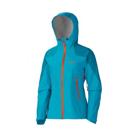Куртка женская Marmot Wm'S Adroit Jacket | Sea Glass/Sea Green | Вид 1