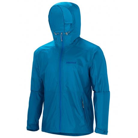 Куртка Marmot Mica Jacket   Atomic Blue   Вид 1