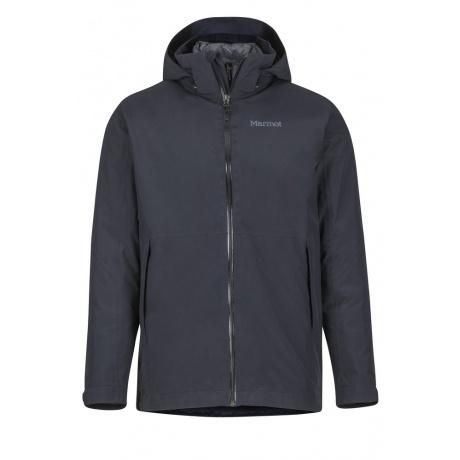 Куртка Marmot Featherless Component Jacket | Black | Вид 1