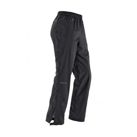 Брюки Marmot Precip Pant Short   Black   Вид 1