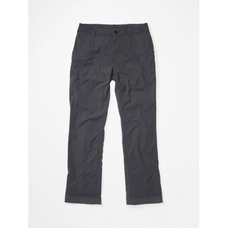 Брюки мужские Marmot Escalante Pant   Dark Steel   Вид 1