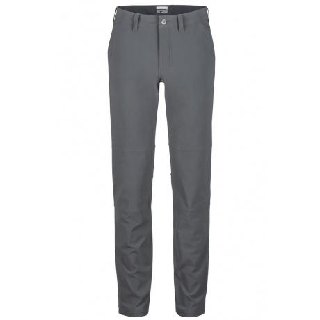 Брюки Marmot Estero Pant   Slate Grey   Вид 1