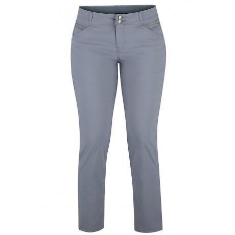 Женские брюки Marmot Wm's Devonian Pant | Steel Onyx | Вид 1