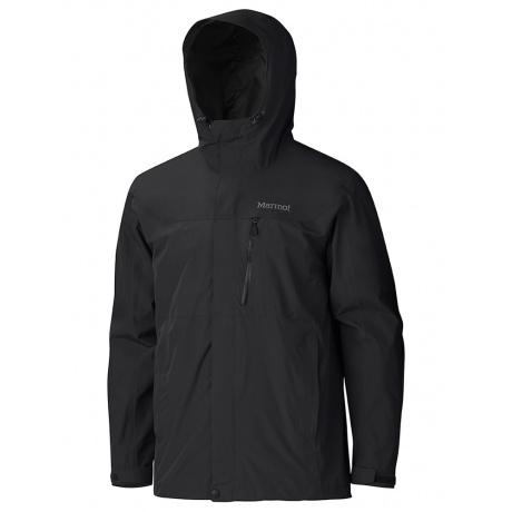 Куртка Marmot Southridge Jacket | Black | Вид 1