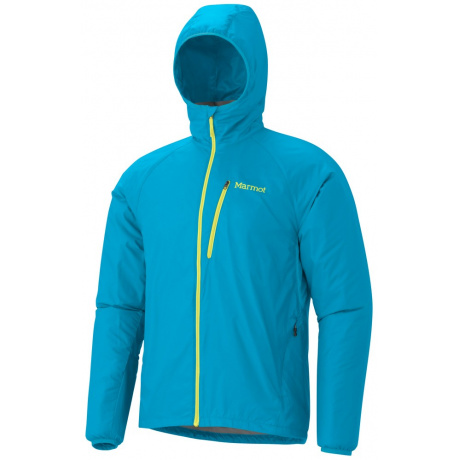 Куртка Marmot Ether DriClime | Atomic Blue | Вид 1