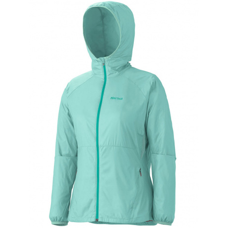 Куртка женская Marmot Wm's Ether DriClime | Ice Green | Вид 1