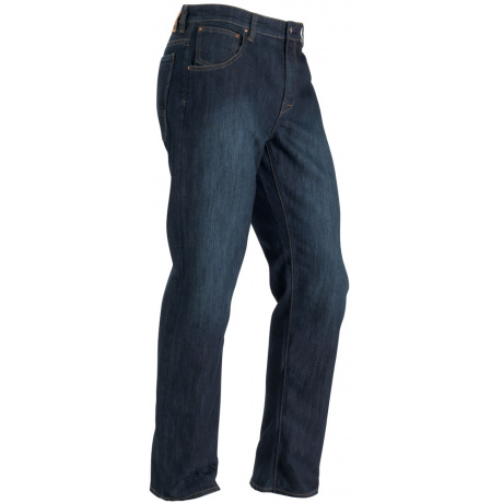 Брюки Marmot Pipeline Jean Regular Fit | Dark Indigo | Вид 1