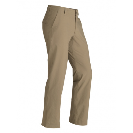 Брюки Marmot Torrey Pant | Desert Khaki | Вид справа
