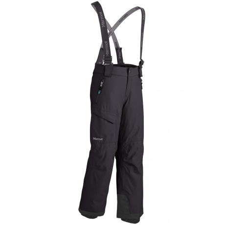 Брюки детские Marmot Boy'S Edge Insulated Pant | Black | Вид 1