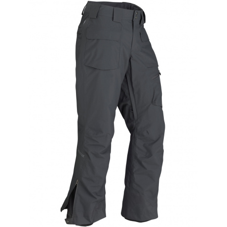 Брюки Marmot Mantra Insulated Pant | Slate Grey | Вид 1