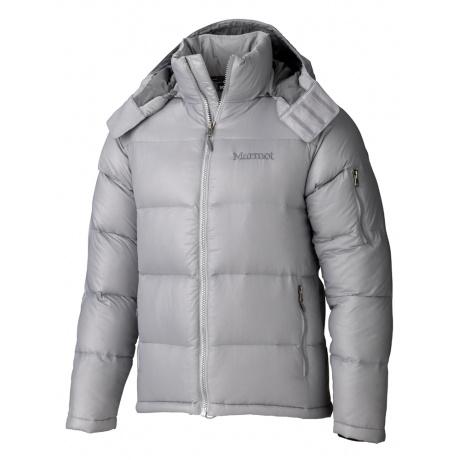 Куртка Marmot Stockholm Jacket | Steel | Вид 1