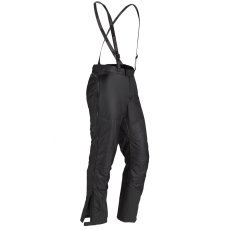 Брюки Marmot First Light Pant | Black | Вид 1